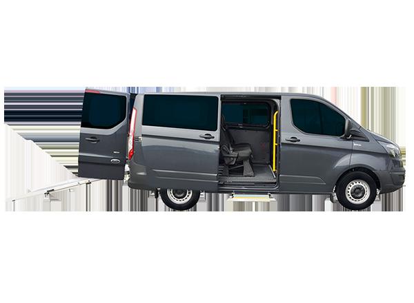 utilitaire v hicule de transport handicap et double cabine d 39 occasions gruau occasion. Black Bedroom Furniture Sets. Home Design Ideas