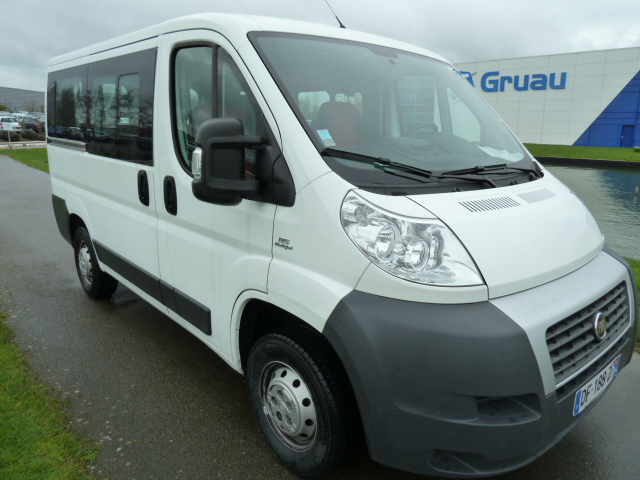 DUCATO COMBI 9 PLACES