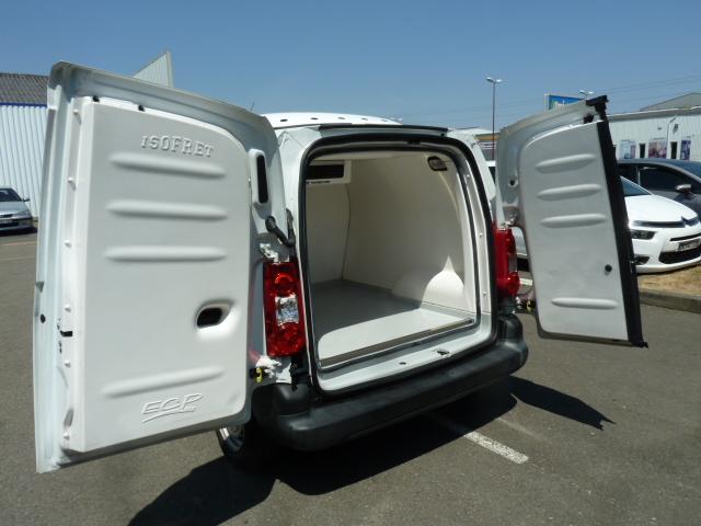 utilitaire peugeot l1 d 39 occasion 34450 kilom tres diesel. Black Bedroom Furniture Sets. Home Design Ideas